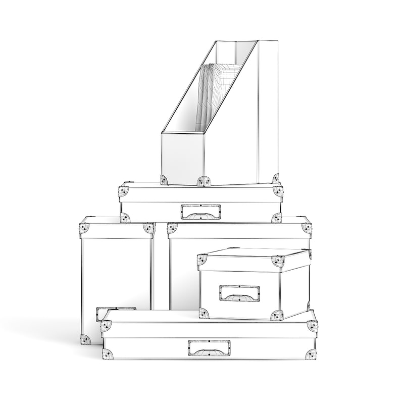 CGAxis Models Volume 65 - Gadgets II
