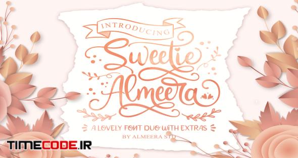 Sweetie Almeera