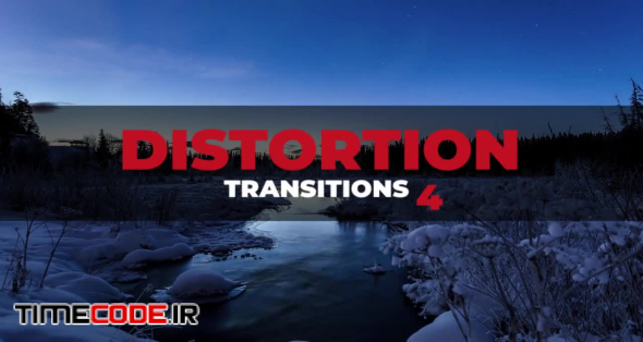 Distortion Transitions 4