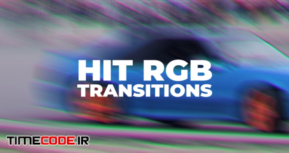 Hit RGB Transitions