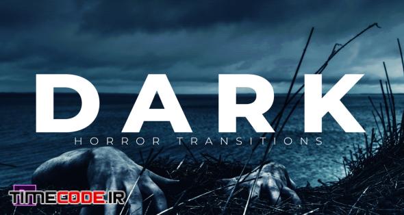 Dark Horror Transitions
