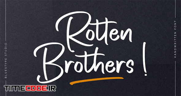 Rotten Brothers