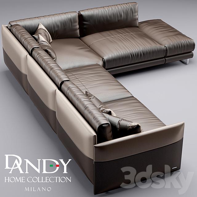 Sofa Dandy Home Mood