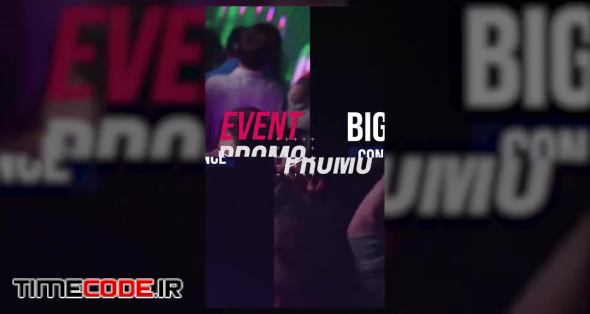 Event Promo For Instagram