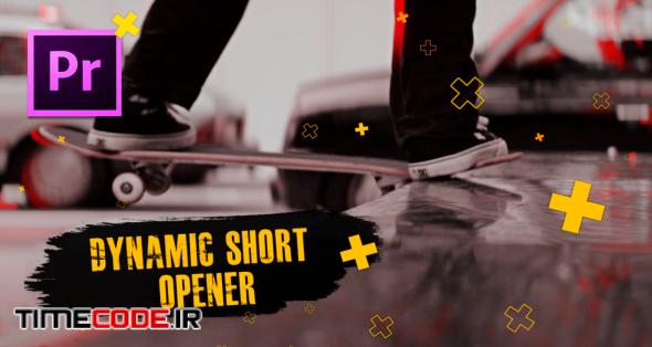Dynamic Short Opener