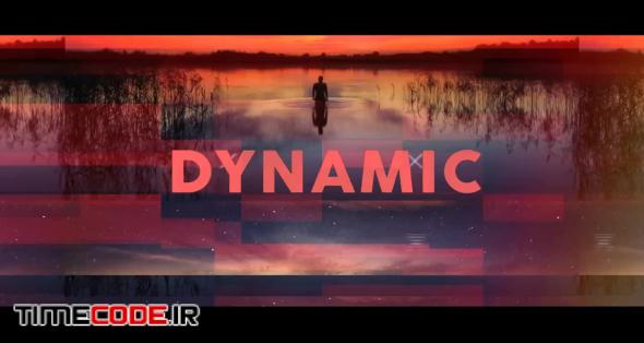 Short Rhythmic Slideshow