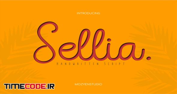 Sellia