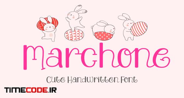 Marchone