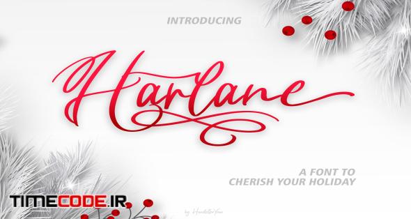 Harlane