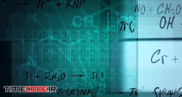 Chemical Formula Background