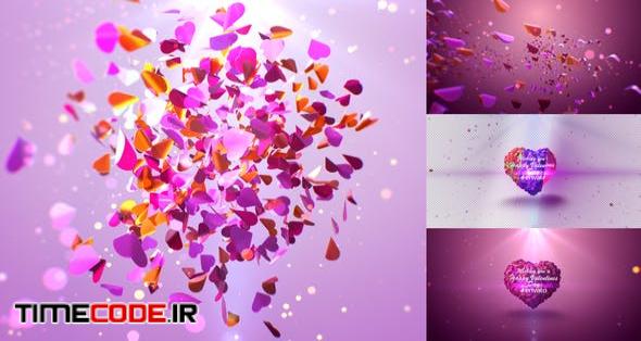 Valentines / Heart Opener