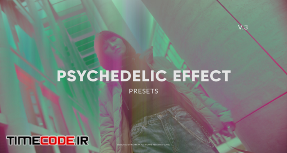 Psychedelic Effect 3