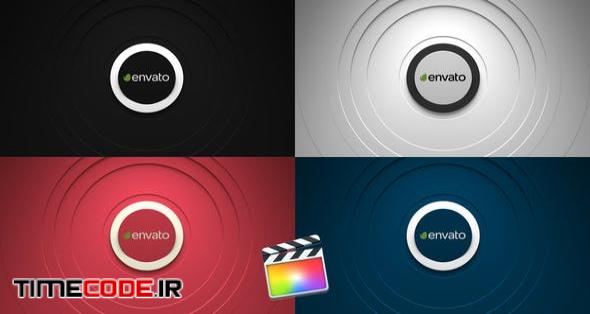 Clean Sound - Logo Reveal