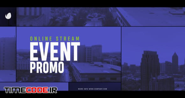 Event Promo | Corporate Meet-up