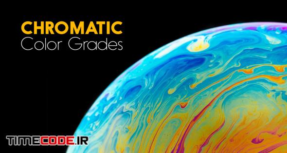 Chromatic Color Grades