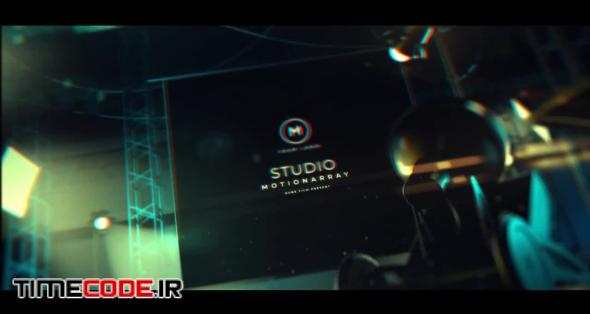 Cinematic Studio Logo